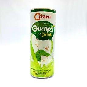 C LIGHT Guava Drink